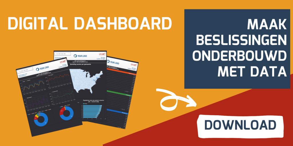 Download digital dashboard checklist | GROUP7