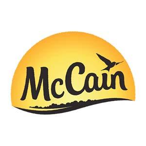 Bobby de Graaf, McCain