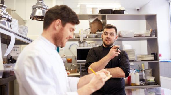 Whitepaper: Uitdagingen in de Horeca en Catering